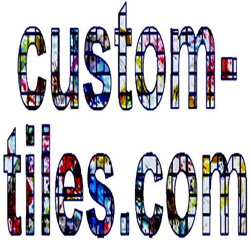 Custom Tiles Logo