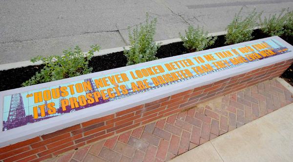 Kiln Fired Tiles Graffiti Resistant Outdoor Tiles