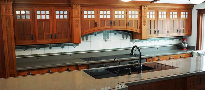 Kitchen Backsplash Tile Murals Custom Tiles